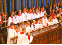 The Choir of Westminster Abbey