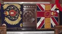 royal welch fusiliers, colours