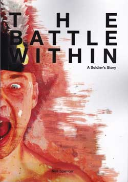the Battle Within, neil spencer