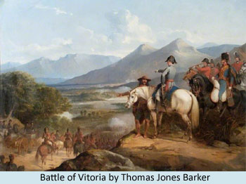 Battle of Vitoria