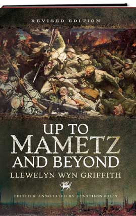Up The Mametz and Beyond, Llewelyn Wyn Griffith