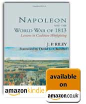 Napoleon and the world war of 1813
